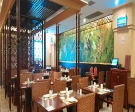 香漫谷泰国餐厅
