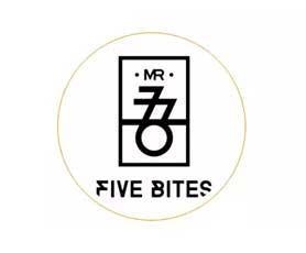 Mr吾 Five bites热狗
