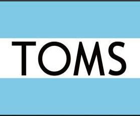 汤姆斯布鞋