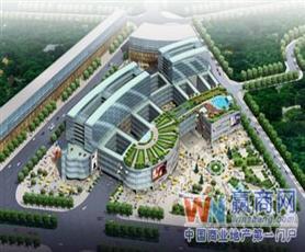 东莞虎门国际购物中心