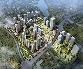 广州绿地缤纷城