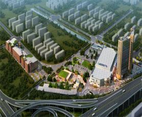上海森宏购物广场
