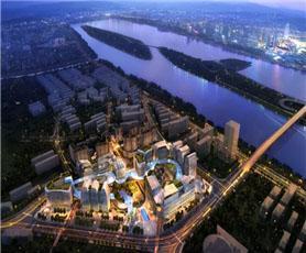 长沙绿地湖湘中心G16