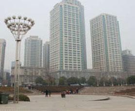 武汉时代广场