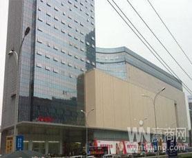 武汉银泰创意城
