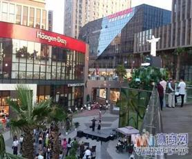 昆明欣都龙城VCpark购物中心