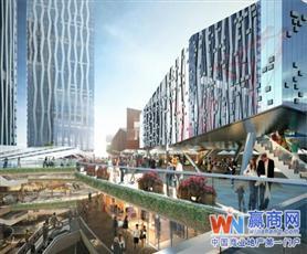昆明广福城