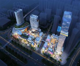 长沙华悦城