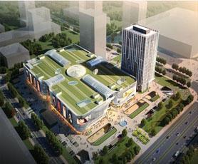 台州财富商贸城